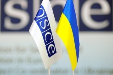 OSCE coordinator meets with Ukrainian captives in occupied Donbas