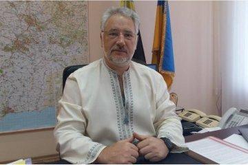 До Маріуполя треба побудувати канал від Дніпра - Жебрівський