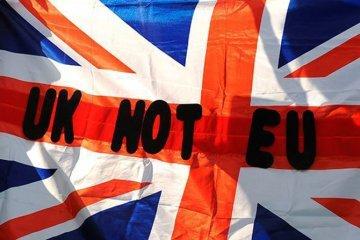 Британія та ЄС розпочинають перший раунд переговорів щодо Brexit