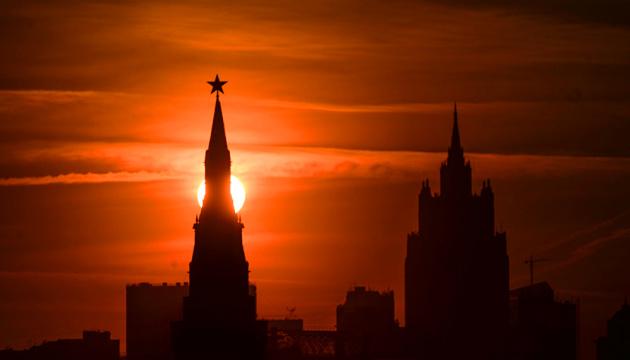 На території Кремля знайшли авіабомбу