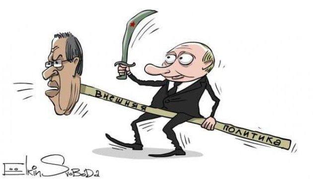 В ООН не хотят обсуждать инициативу РФ о введении на Донбасс миротворцев, - Лавров - Цензор.НЕТ 2752