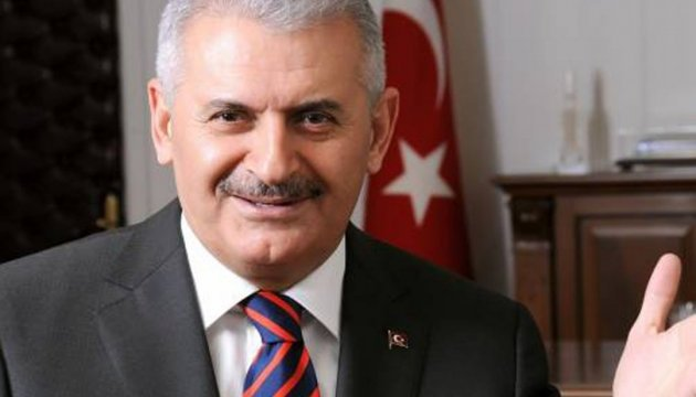 Прем'єр Туреччини каже про