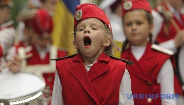 У світі близько 300 мільйонів дітей дихають токсичним повітрям - ЮНІСЕФ