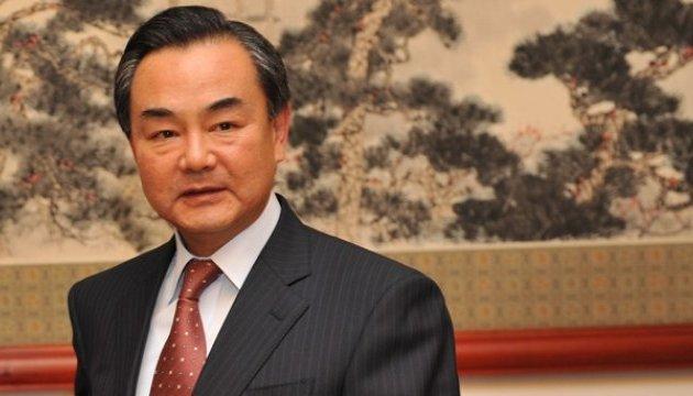 Глава МЗС Китаю вилаяв журналіста за запитання про права людини