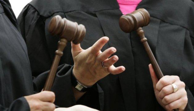 В Україні не вистачає близько 2,5 тисяч суддів — Веніславський