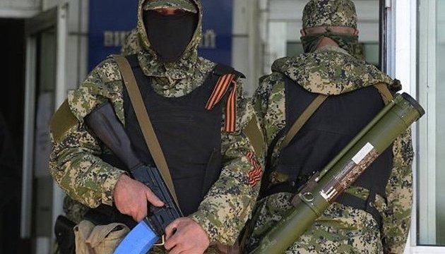 У Молдові затримали ще одного найманця з Донбасу