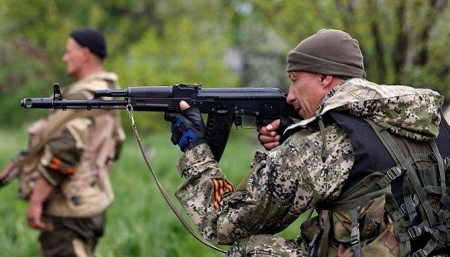 РФ активізувала підготовку бойовиків на Донбасі – Тимчук