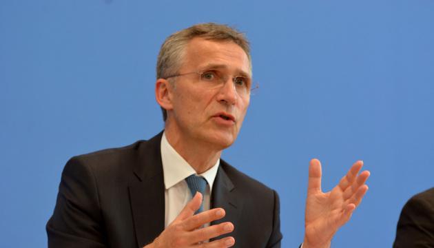 Сильна оборона і стримування: Столтенберг окреслив позицію НАТО щодо Росії