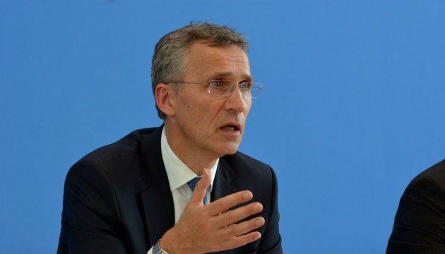 НАТО хоче конструктивних відносин із