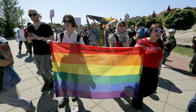 В Одесі хочуть провести ЛГБТ-фестиваль і марш рівності