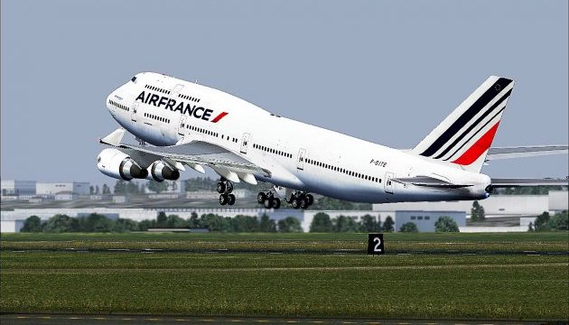 В авиакомпании Air France оценили убытки от забастовок рабочих в 335 млн евро