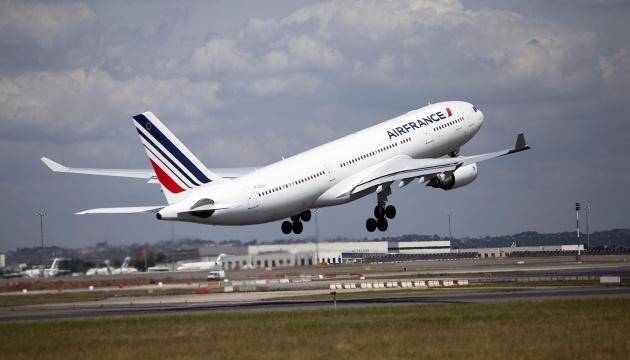 Нидерланды скупают акции Air France-KLM