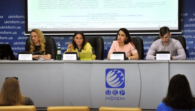 Атестат та навчання в Укрїіні для випускників Криму і Донбасу