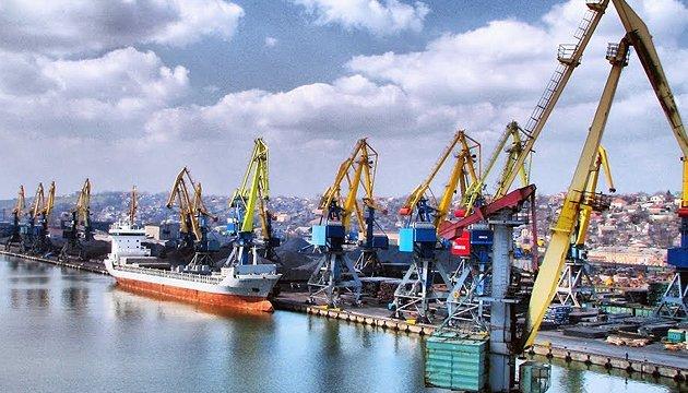 АМПУ проведе ще один тендер на днопоглиблення у Маріупольському порту