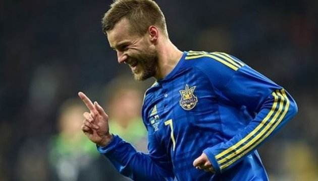 """Ярмоленко продовжує відновлення після травми — наставник """"Вест Гема"""""""