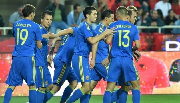 Andriy Shevchenko: our chances will become clearer after match with Germany on Sunday