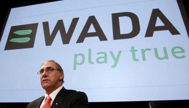 WADA може дискваліфікувати українських атлетів