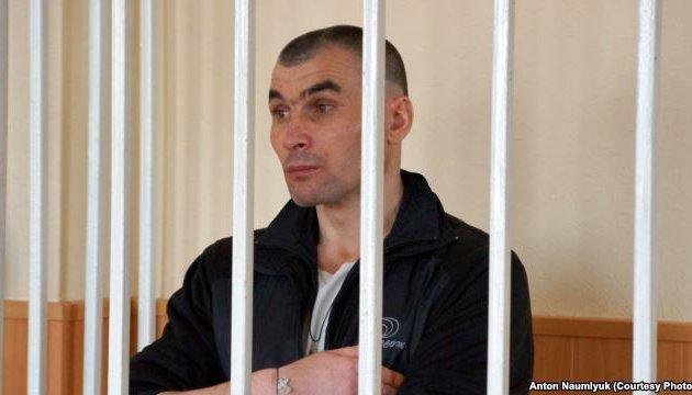 Украинский консул впервые посетила политзаключенного Литвинова