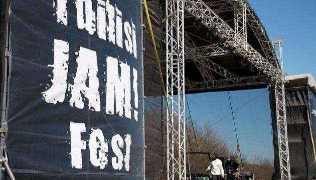 Священики зірвали рок-фестиваль у Тбілісі
