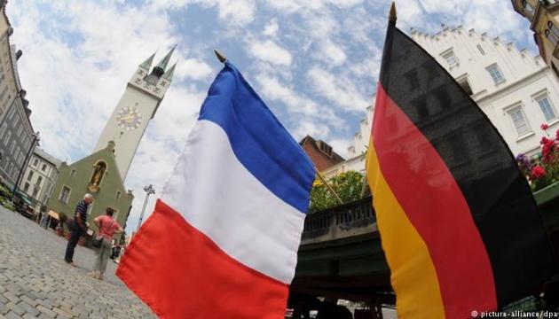 Франція і Німеччина узгодили контроль на кордоні в умовах пандемії