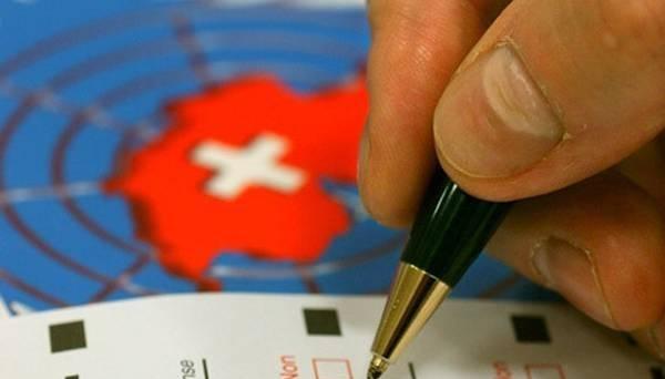 У Женеві проголосували за відділення церкви від держави
