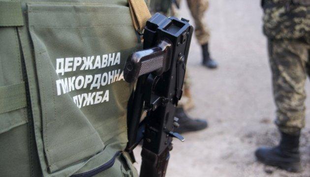 Две россиянки на границе с Украиной попросили статуса беженцев