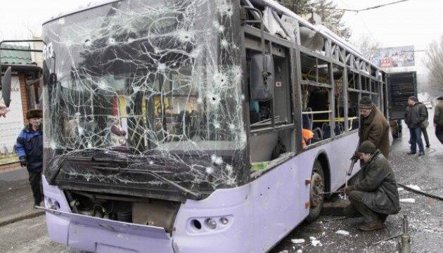 В Індії автобус упав у річку: загинули 10 людей
