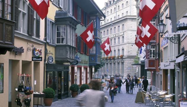 Мешканці Швейцарії на референдумі не підтримали заборону пестицидів