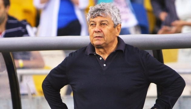 Lucescu resigns as Dynamo Kyiv manager - media