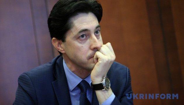 Мін'юст і НАЗК мають домовитись про порядок перевірки е-декларацій - Касько