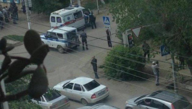 В Актобе затримані всі розшукувані терористи