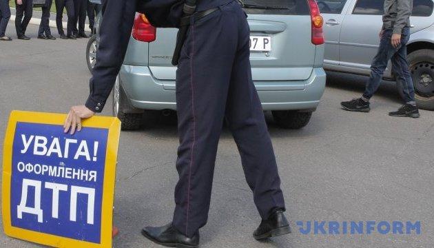 У ДТП за участю Lanos і маршрутки загинули офіцери поліції