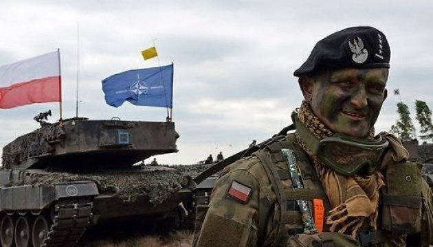 Ukraine, NATO defense ministers to discuss additional assistance in Brussels