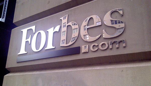 Forbes опубликовал рейтинг богачей в криптовалюте