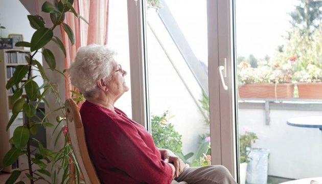Total of 428 senior homes operate in Ukraine - Ministry of Social Policy