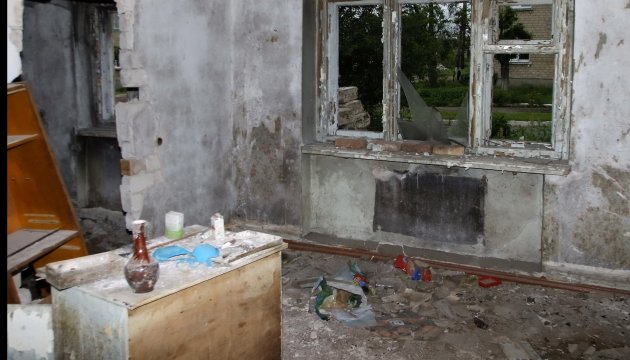 ONU: 12 civils tués dans le Donbass au cours des trois derniers mois