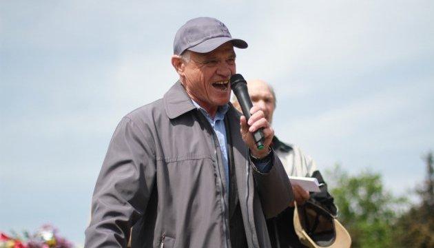 """Обмін полоненими: адвокат припускає повернення """"батька """"ХНР"""" в Україну"""