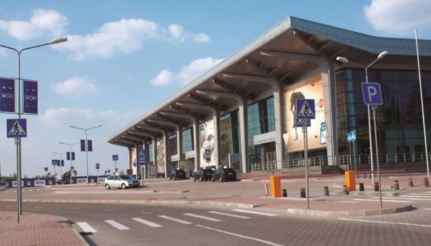Kharkiv International Airport sees 56% rise in passenger flow