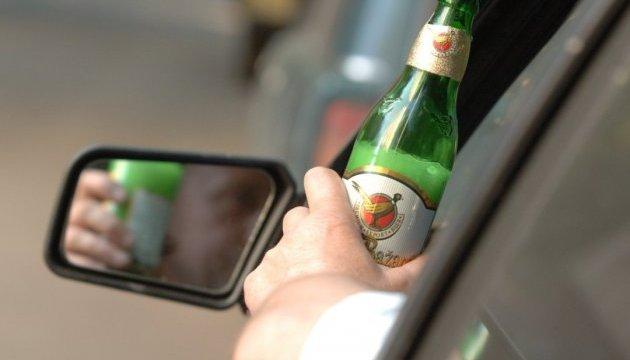 У Кропивницькому суддю виправдали за п'яне водіння