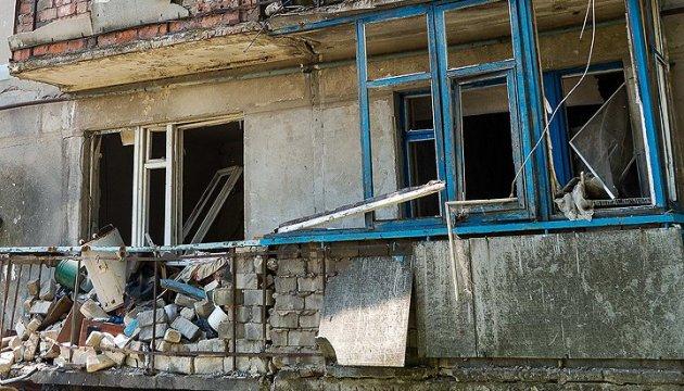 OSCE: En Donbás durante una semana un civil murió, otros cinco resultaron heridos