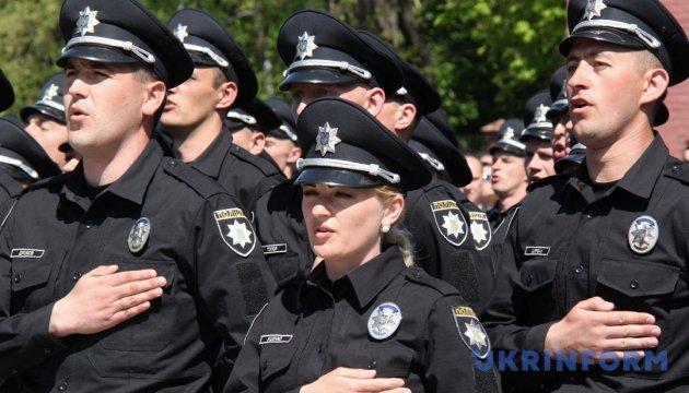 Новий набір до поліції: Деканоідзе чекає патріотів
