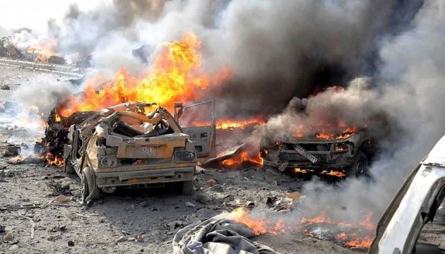 Теракт у військовому таборі в Малі: жертв уже 47