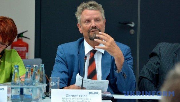 В Бундестаге не исключают на следующей неделе встречи