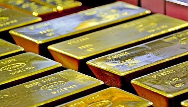 Француз в наследном имении нашел 100 килограммов золота