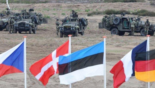 У Польщі сьогодні починаються навчання НАТО Anakonda-2018