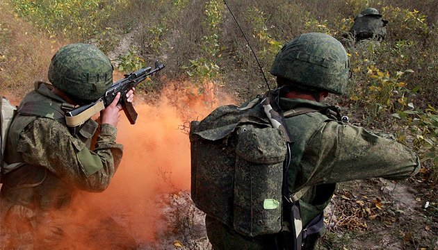 ATO spokesman: Two Ukrainian servicemen injured, none killed in past 24 hours
