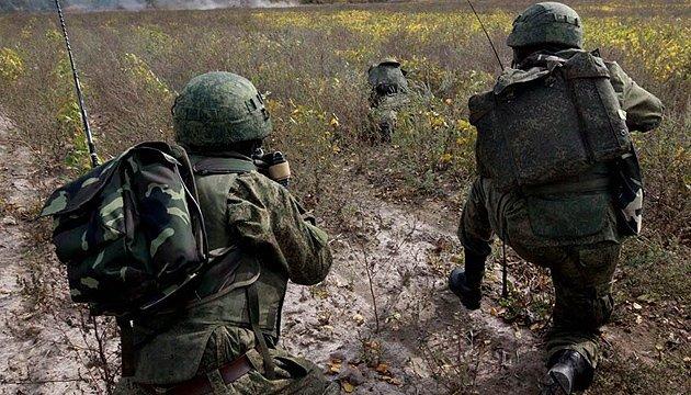 АТО: за добу 75 обстрілів – по Мар'їнці і Широкиному бойовики гатили з БМП