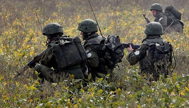 Російські солдати гинуть на Донбасі через гризню між собою – розвідка