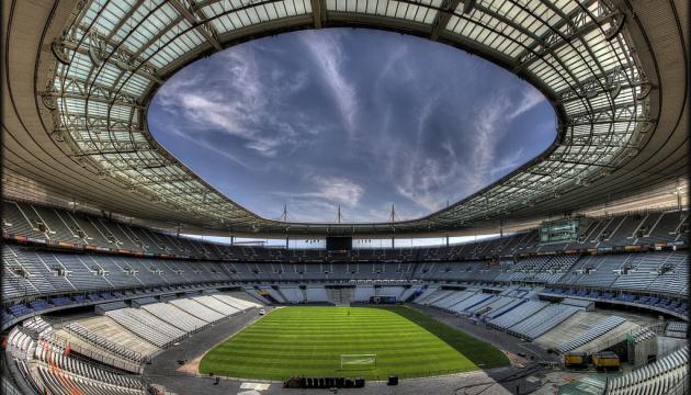 France, Ukraine may play friendly in empty stadium