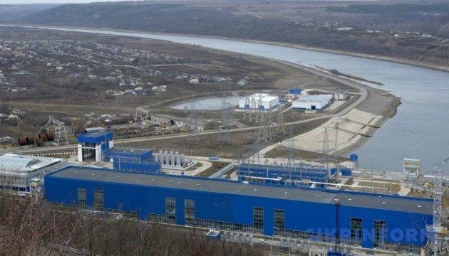 Уряд затвердив проект будівництва другої черги Дністровської ГАЕС